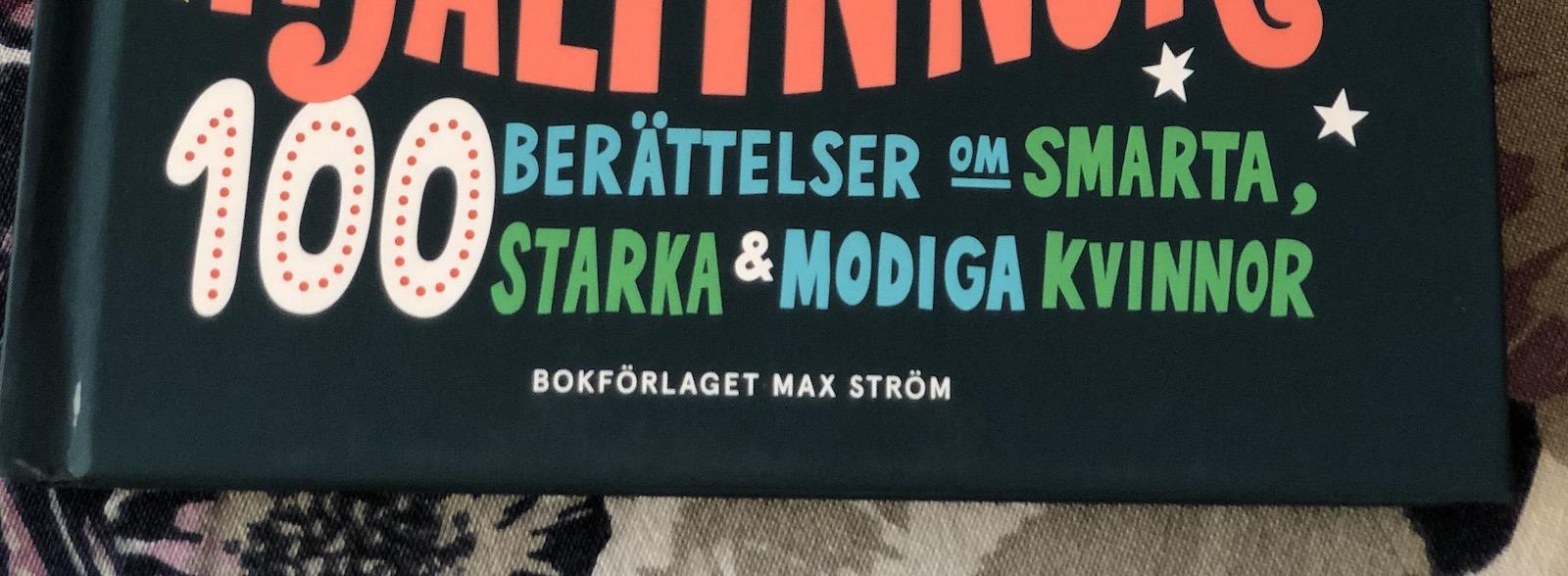 Svenska hjältinnor.
